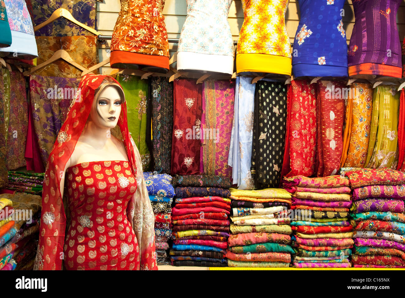 Jersey city indian clothing stores