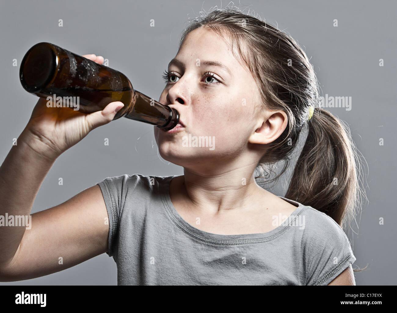 Teen Drinking Age 29