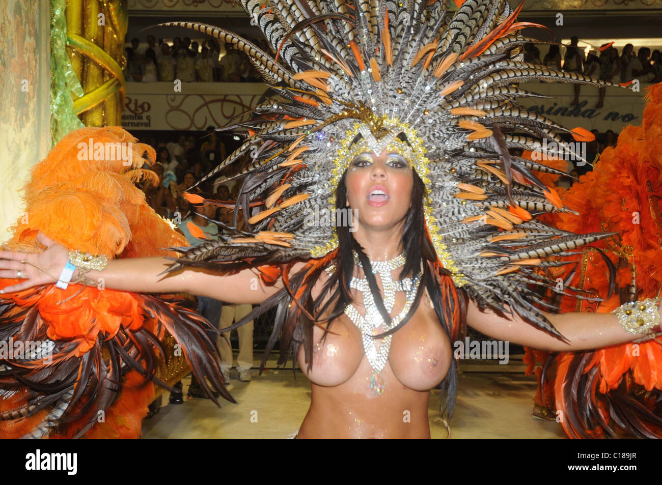 Labour. interesting. Rio carnival nude naked will not