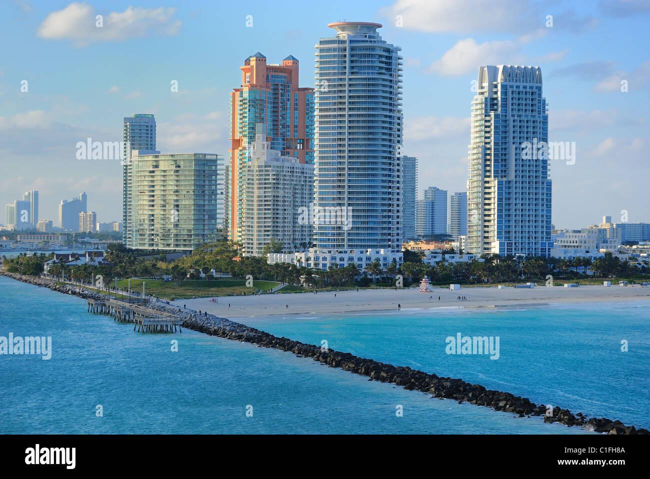Miami South Beach Apartments To Buy