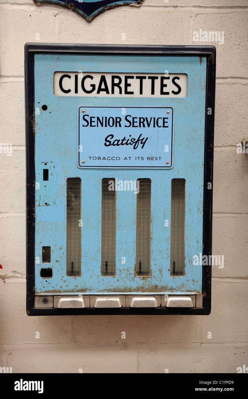 Hawaii cigarettes companies