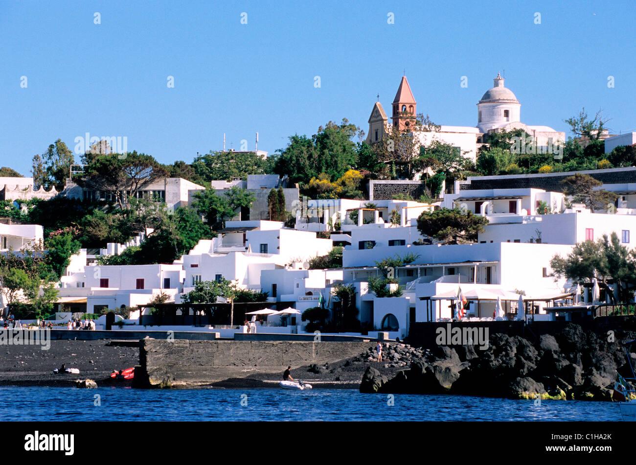 Italy sicily aeolian islands island of panarea san pietro italy sicily aeolian islands island of panarea san pietro village sciox Gallery