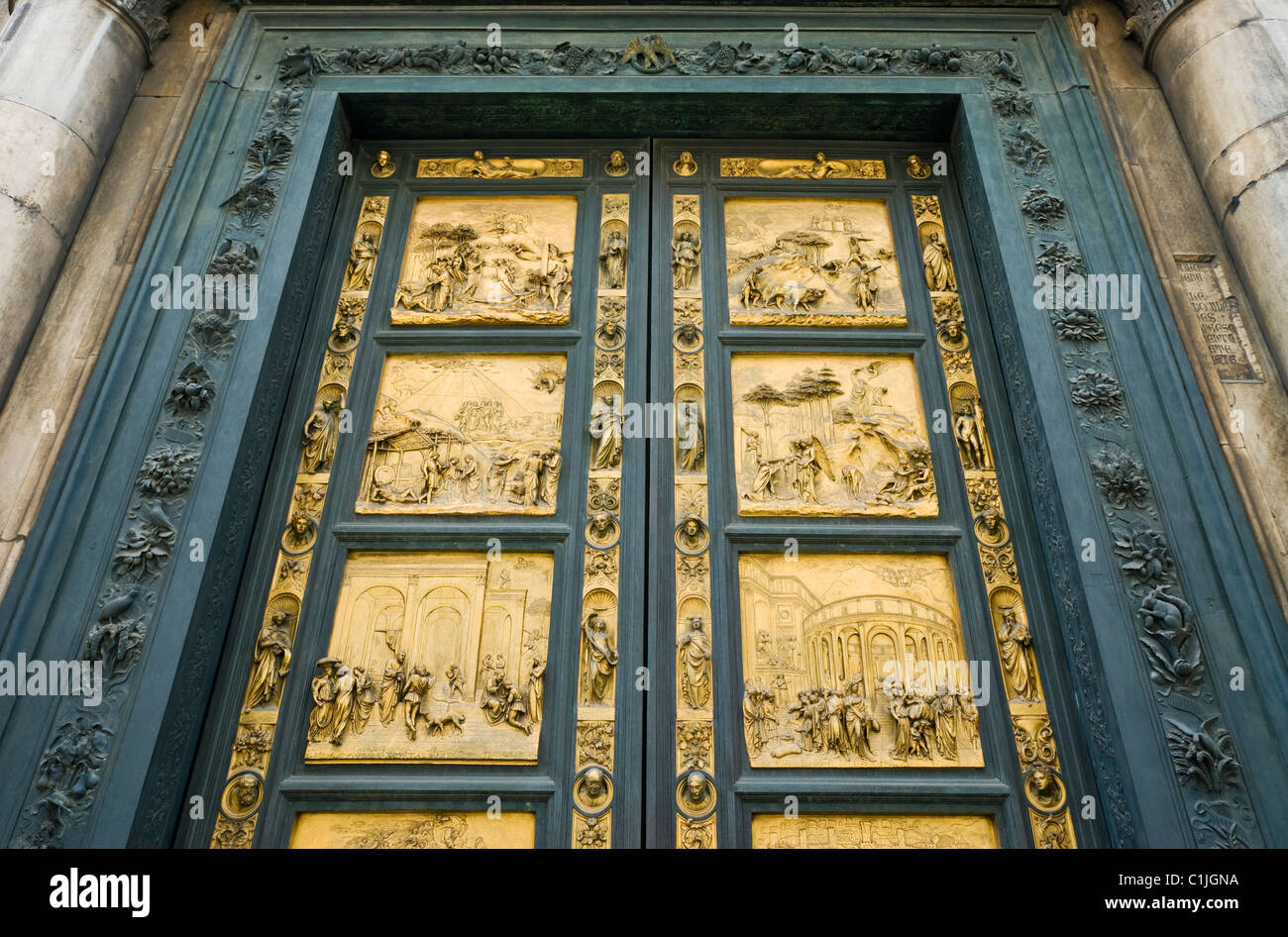 Bronze Doors Stock Photos & Bronze Doors Stock Images - Alamy
