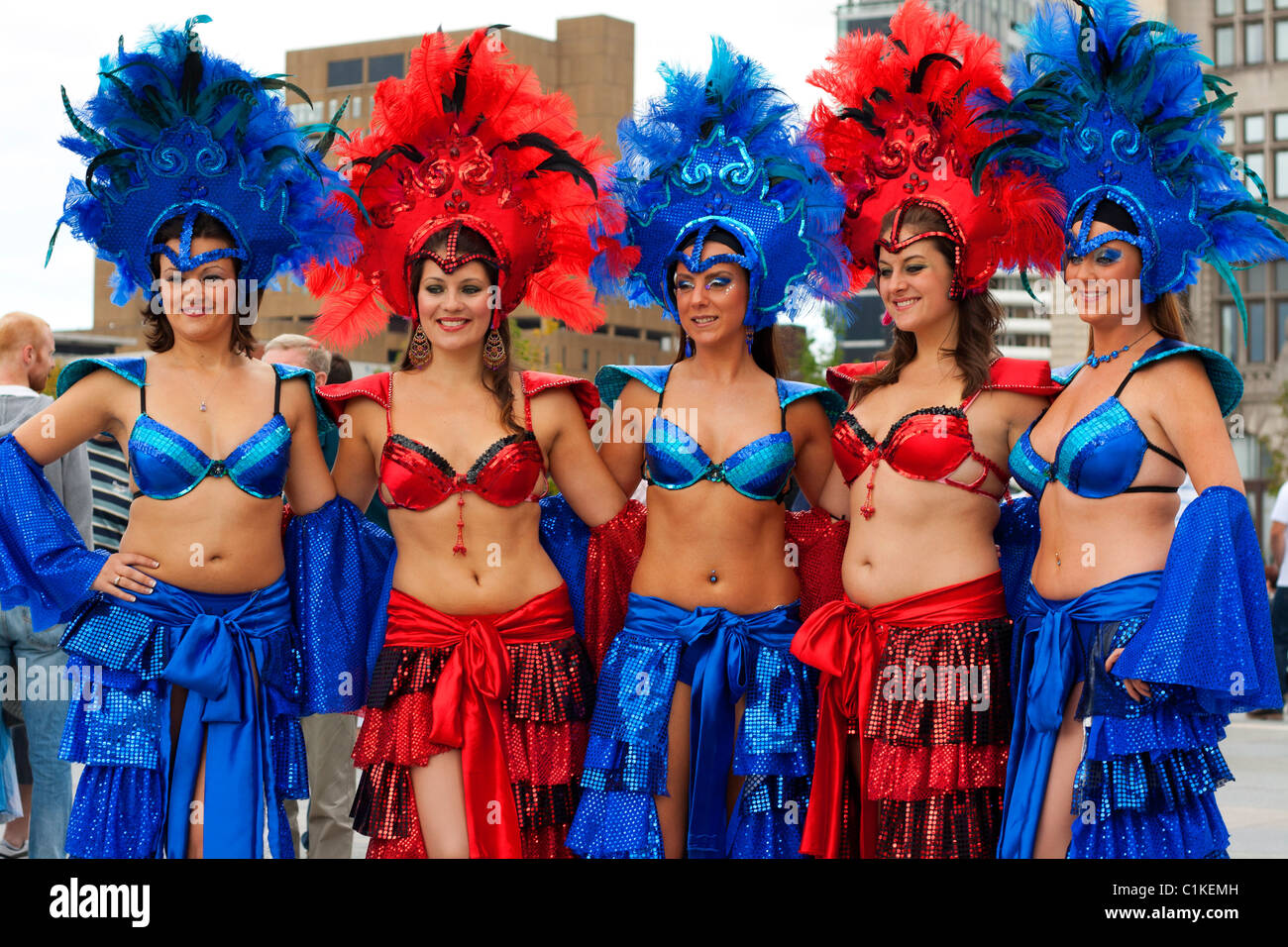 free samba music