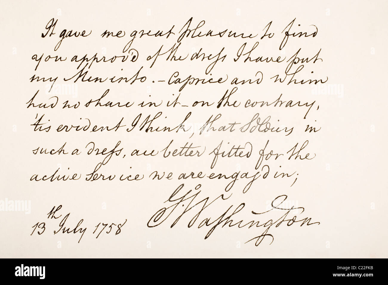 george washington writing paper traveling preacher the george washington varner papers acu s in addition to getting honey from