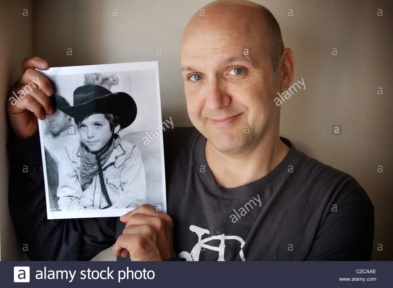 Peter Ostrum who played Charlie Bucket in the original Charlie and ...