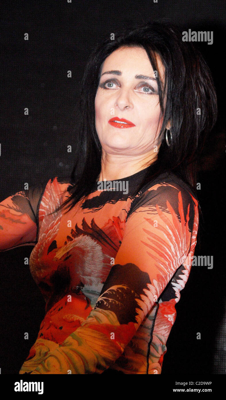 Siouxsie & The Banshees Siouxsie And The Banshees Dear Prudence = Querida Prudencia
