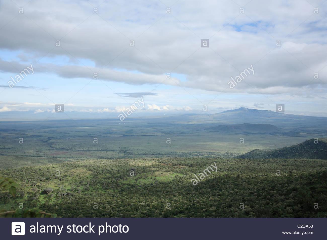 east african rift