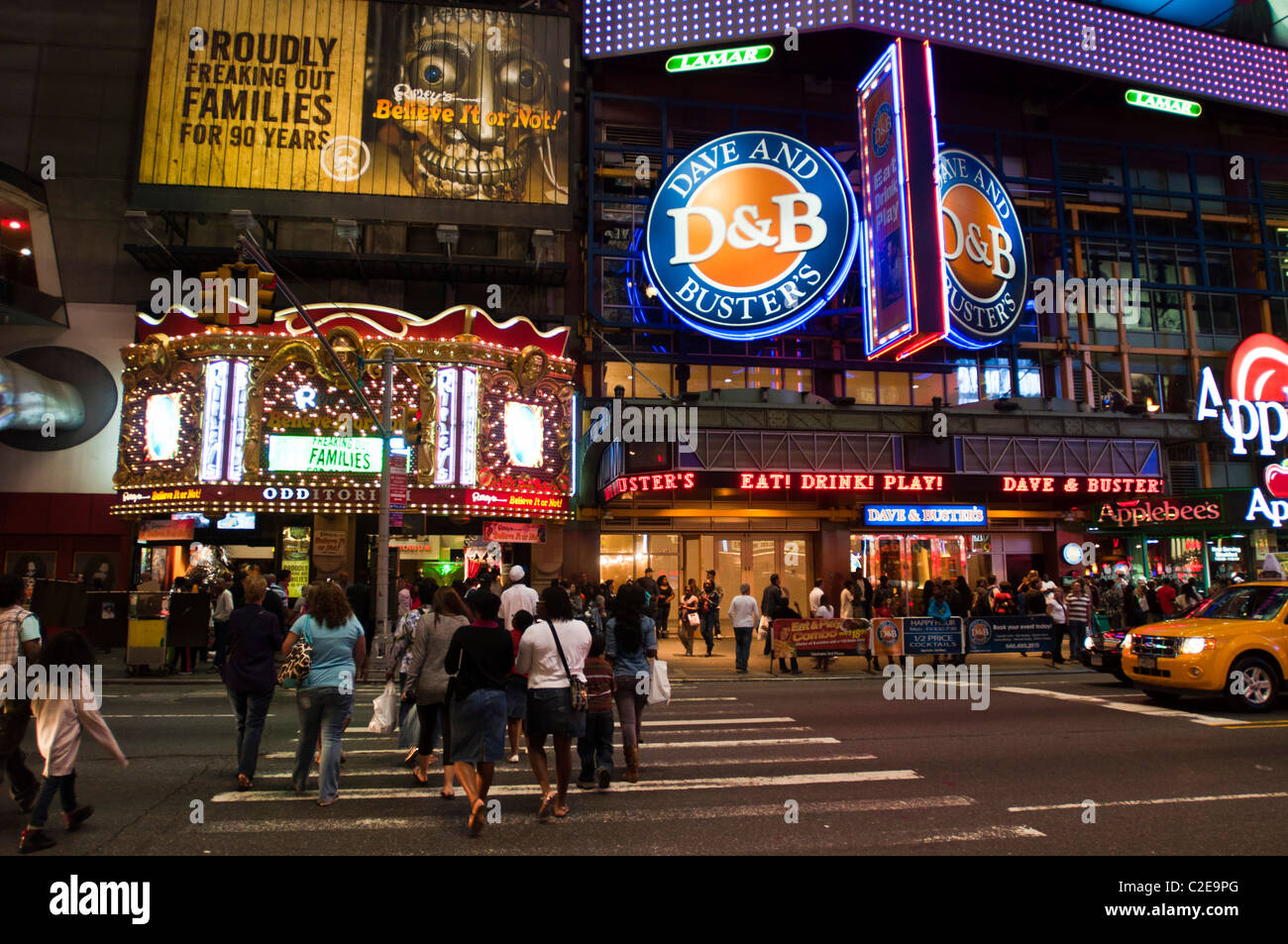 – A truly unique celebratory experience for all, Dave & Buster's will be a real blast this NYE in NYC! Dave and Buster's is a mammoth 31,sf multi-faceted entertainment complex like no other the city has ever seen, with enough fun and games to really get your 73%(22).