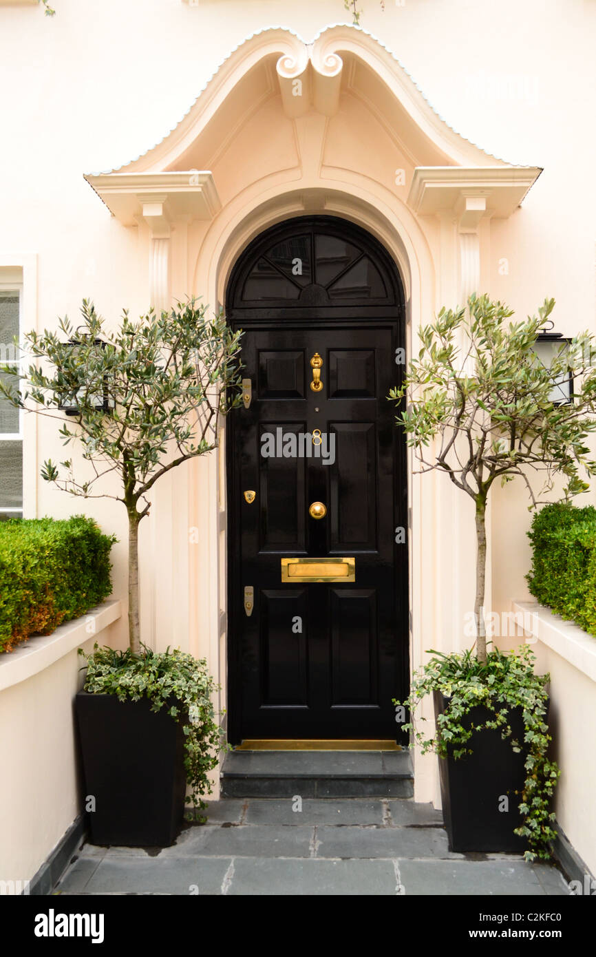 Cool Luxury Front Doors London Images - Ideas house design ...