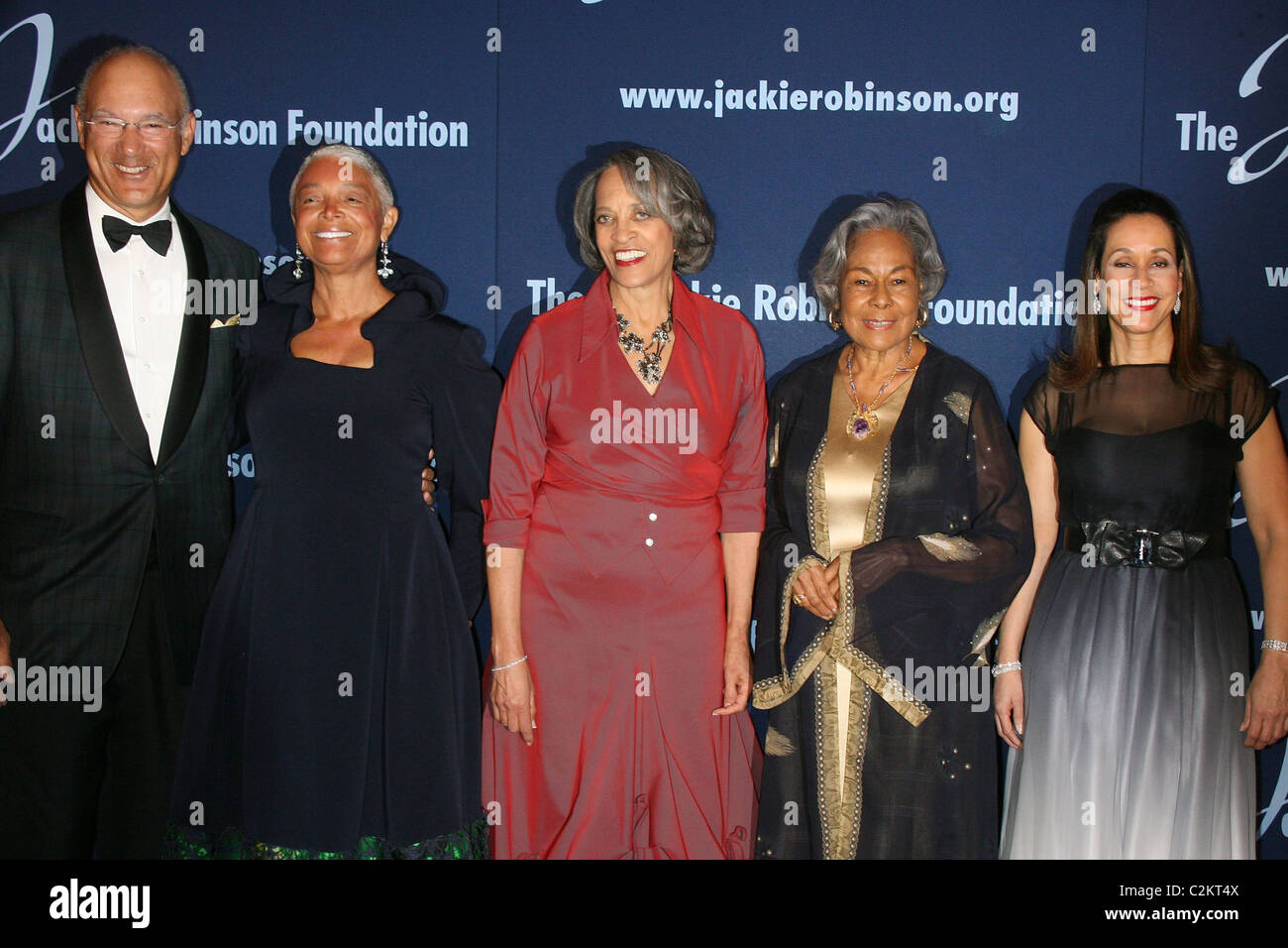 Leonard s coleman dr camille cosby dr johnnetta b cole ra