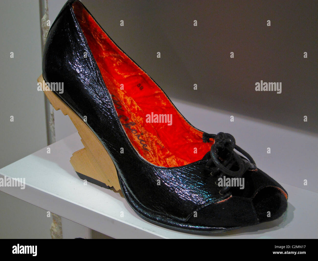 Shoe Stores High Heels