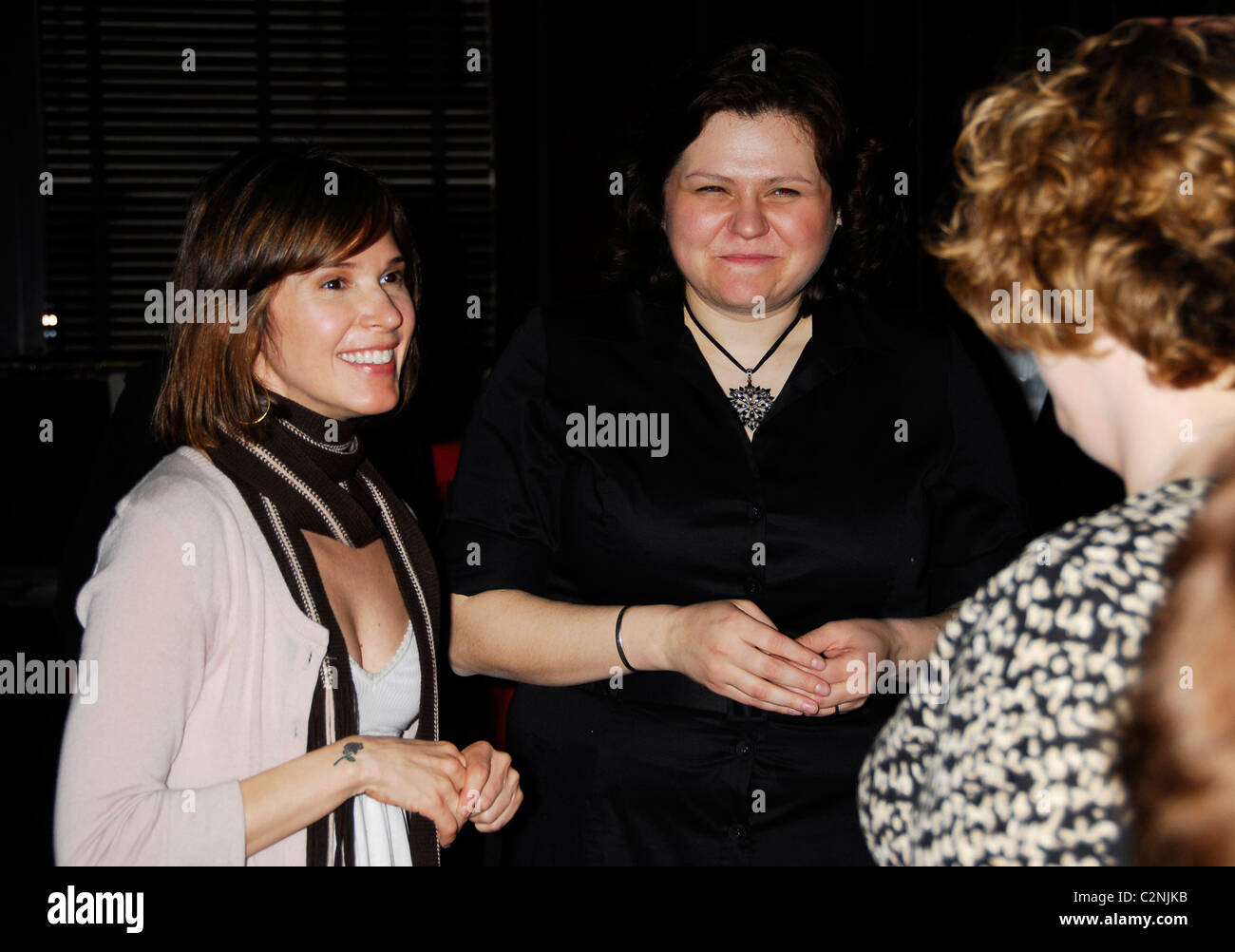 signs film festival