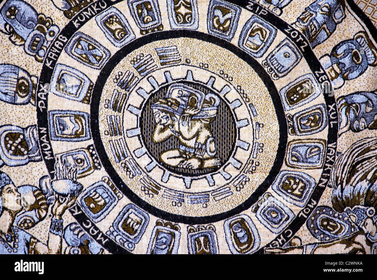 Classic Mayan Art For Sale Chichen Itza Yucatan Mexico