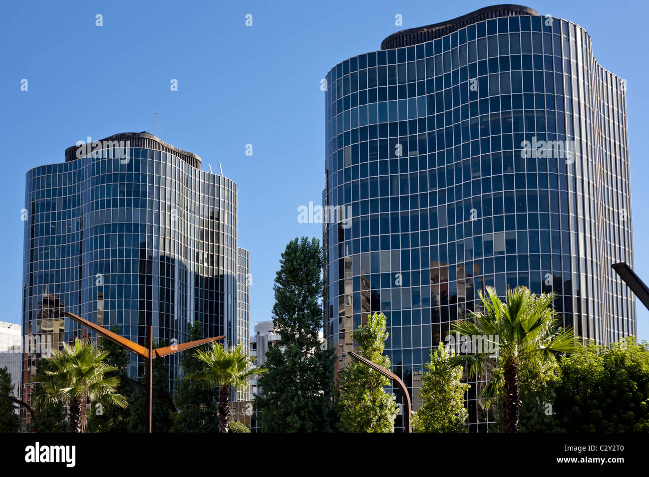 Trade building by josep antoni coderch stock photo - Josep antoni coderch ...