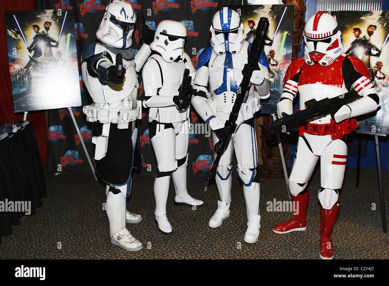 Clone Troopers 'star Wars The