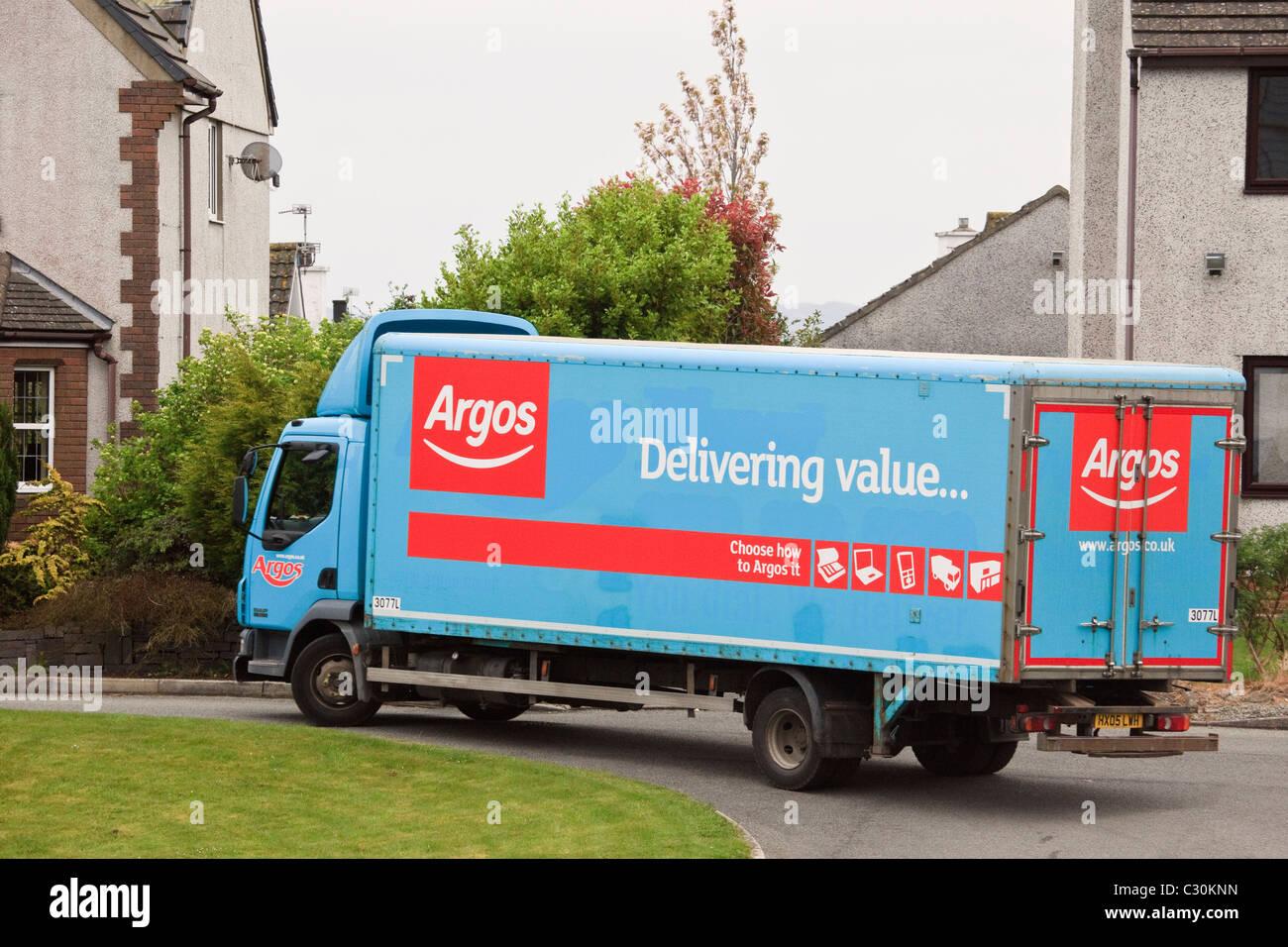Argos Delivery Photos Argos Delivery – Fondos de Pantalla