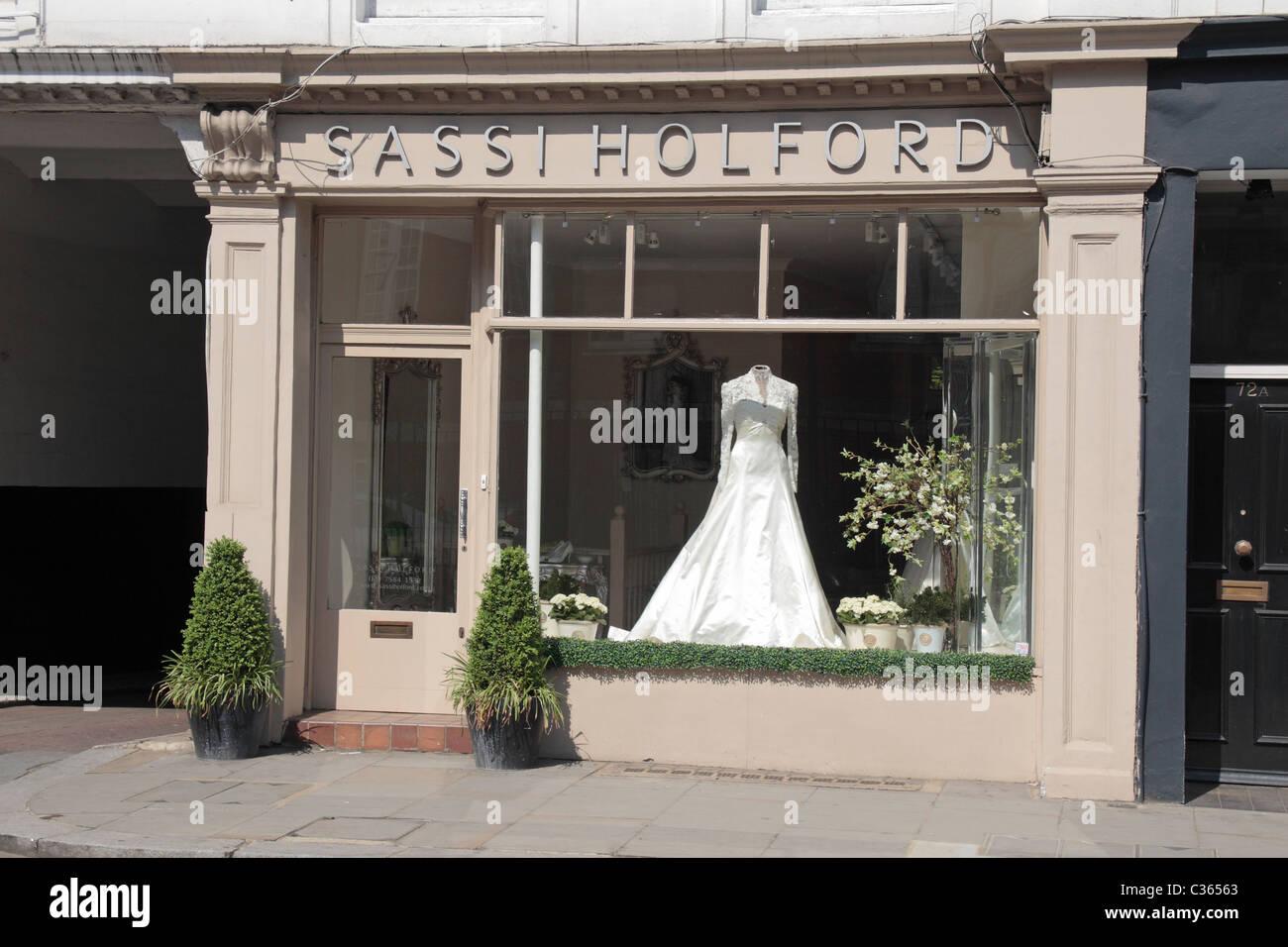 Sassi shop