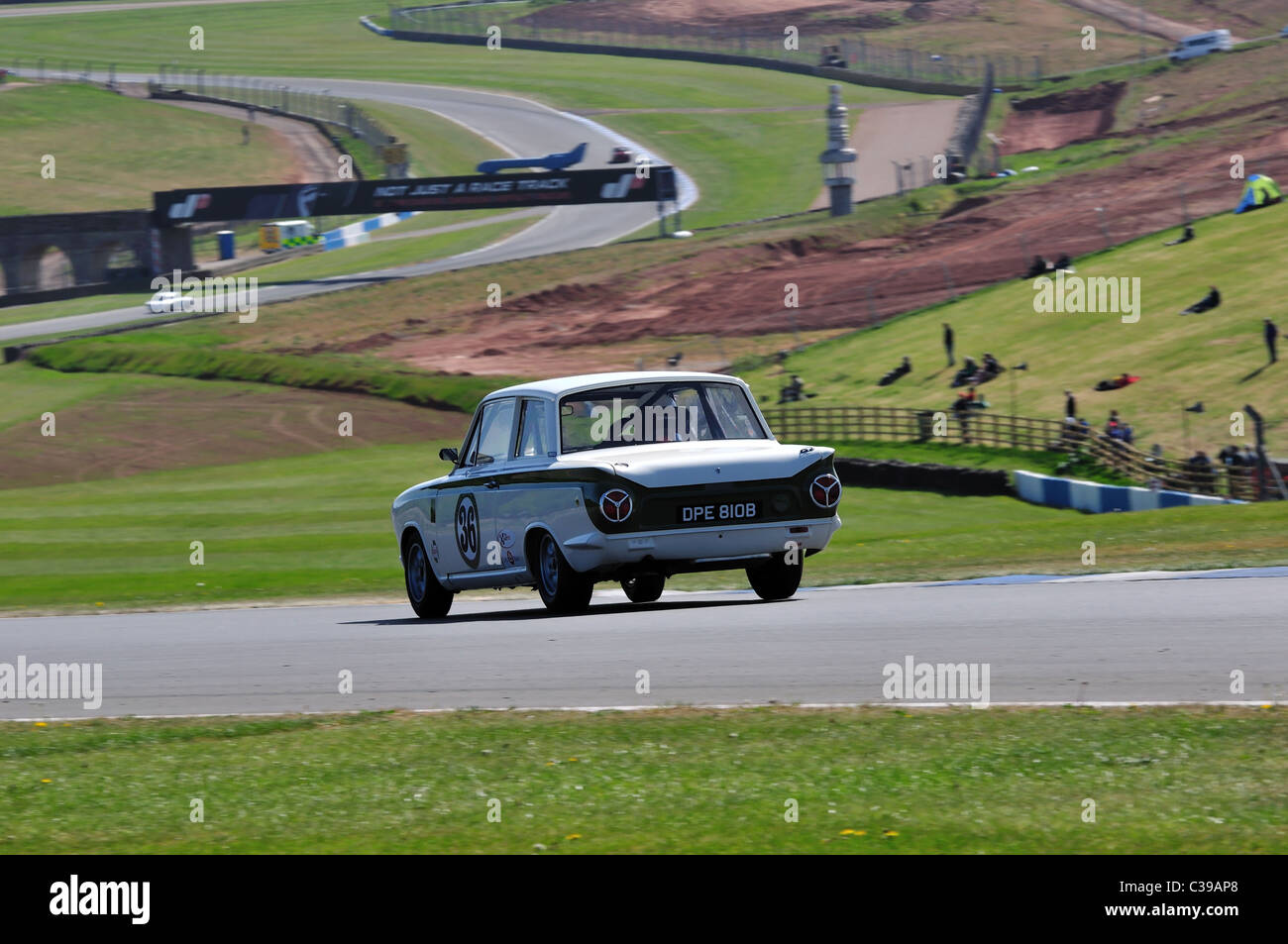 U2tc Pre 66 Under 2 Litre Touring Cars Steve Hyde Neil Brown