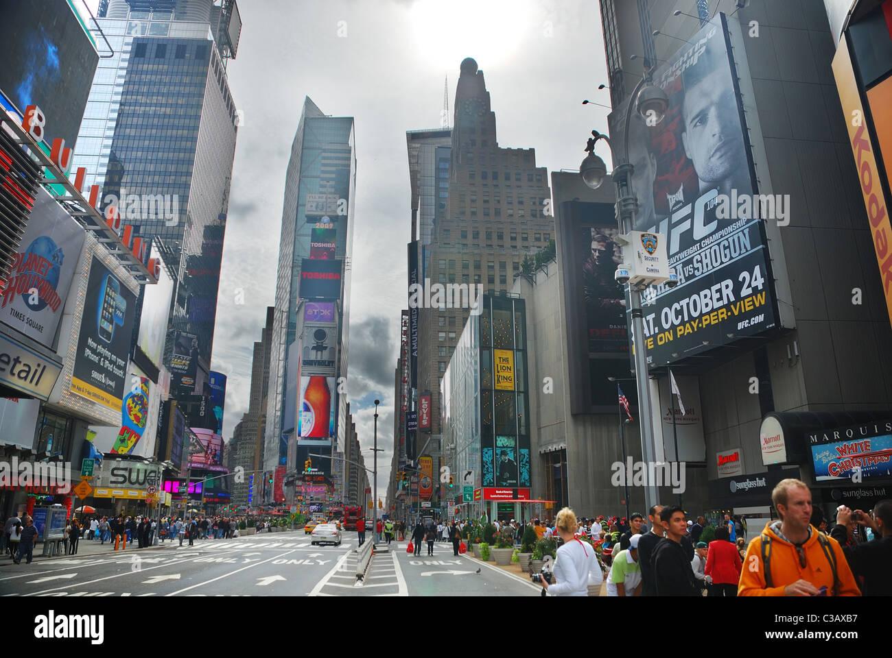 Image Gallery Ny City Street View