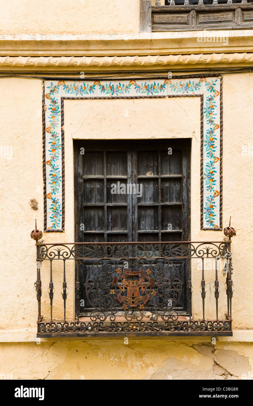 Shuttered doors best 25 shutter doors ideas on pinterest for Balcony in spanish