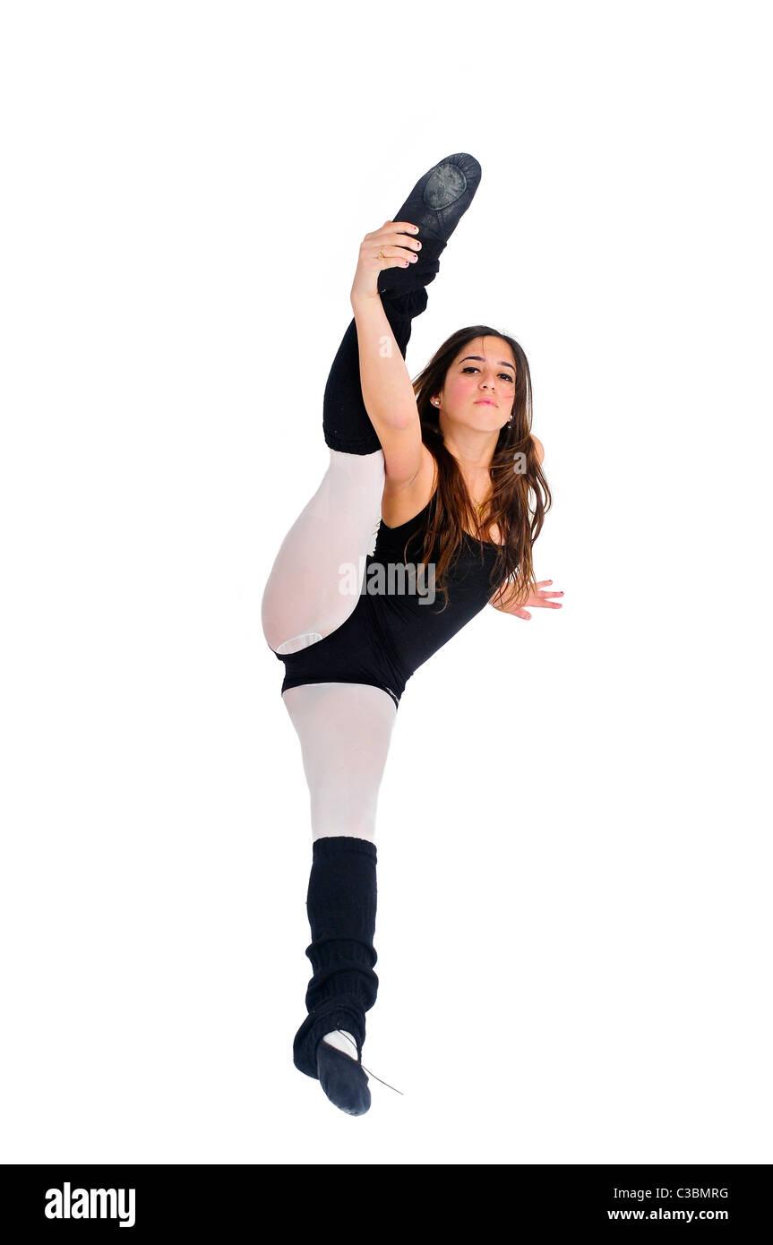 Teen Dancer 64