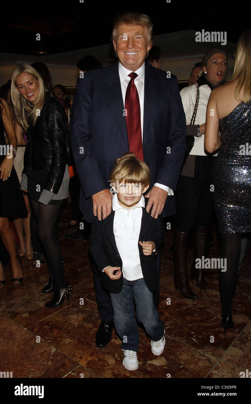 Barron William Trump Related Keywords & Suggestions ...