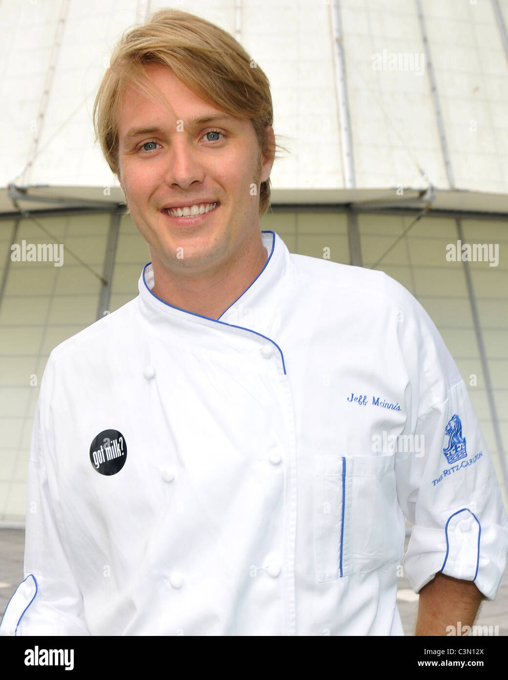mcinnis stock photos mcinnis stock images alamy jeff mcinnis from the television series top chef season 5 participates in dairy day