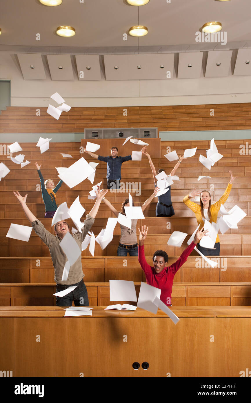 Students papers