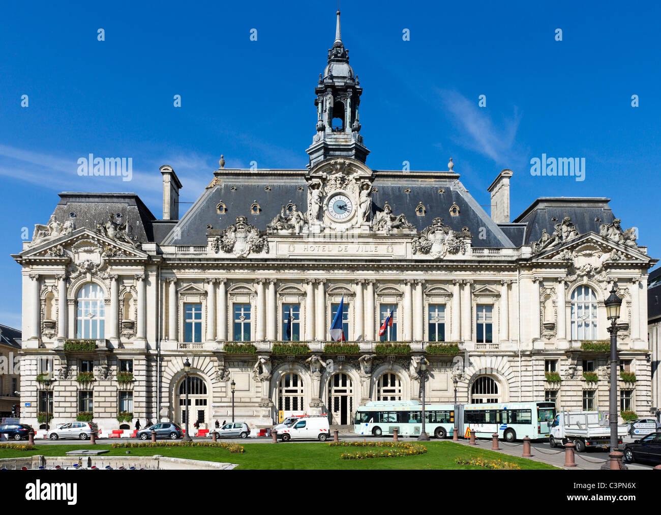 Hotel Jaures Paris