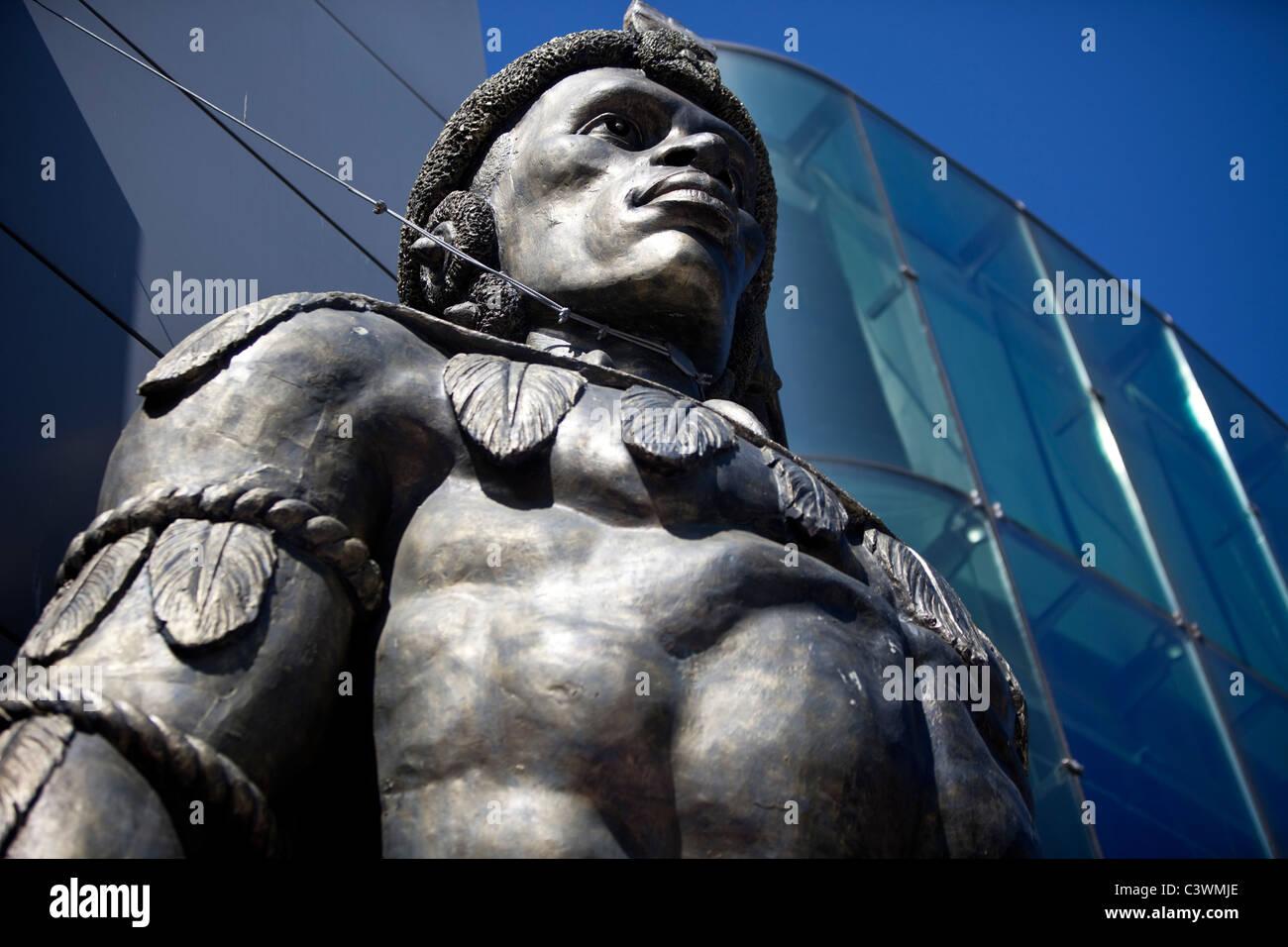 shaka zulu statue wwwpixsharkcom images galleries