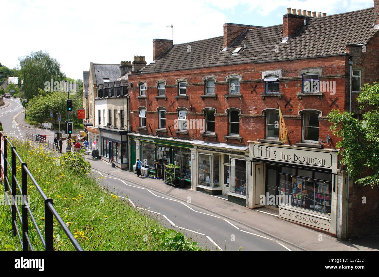 fountain street nailsworth gloucestershire england uk. Black Bedroom Furniture Sets. Home Design Ideas