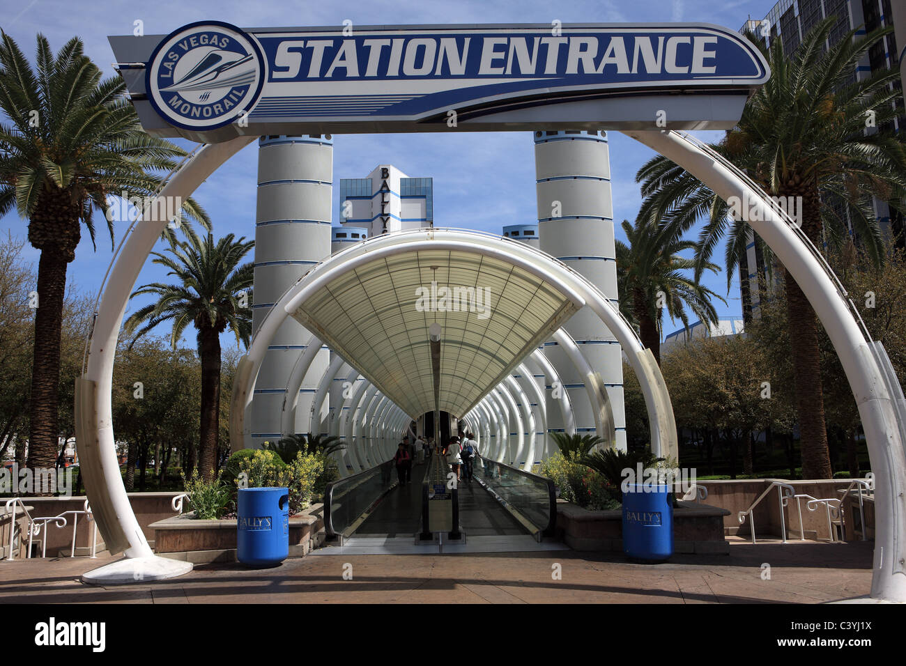Las Vegas Monorail - Wikipedia