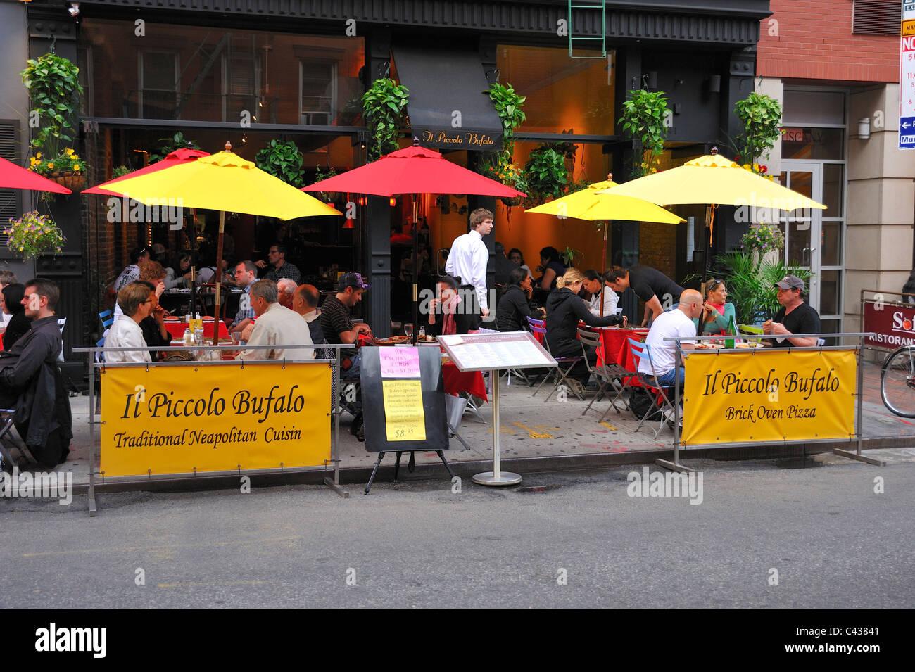 Italian Restaurants In Buffal Ny