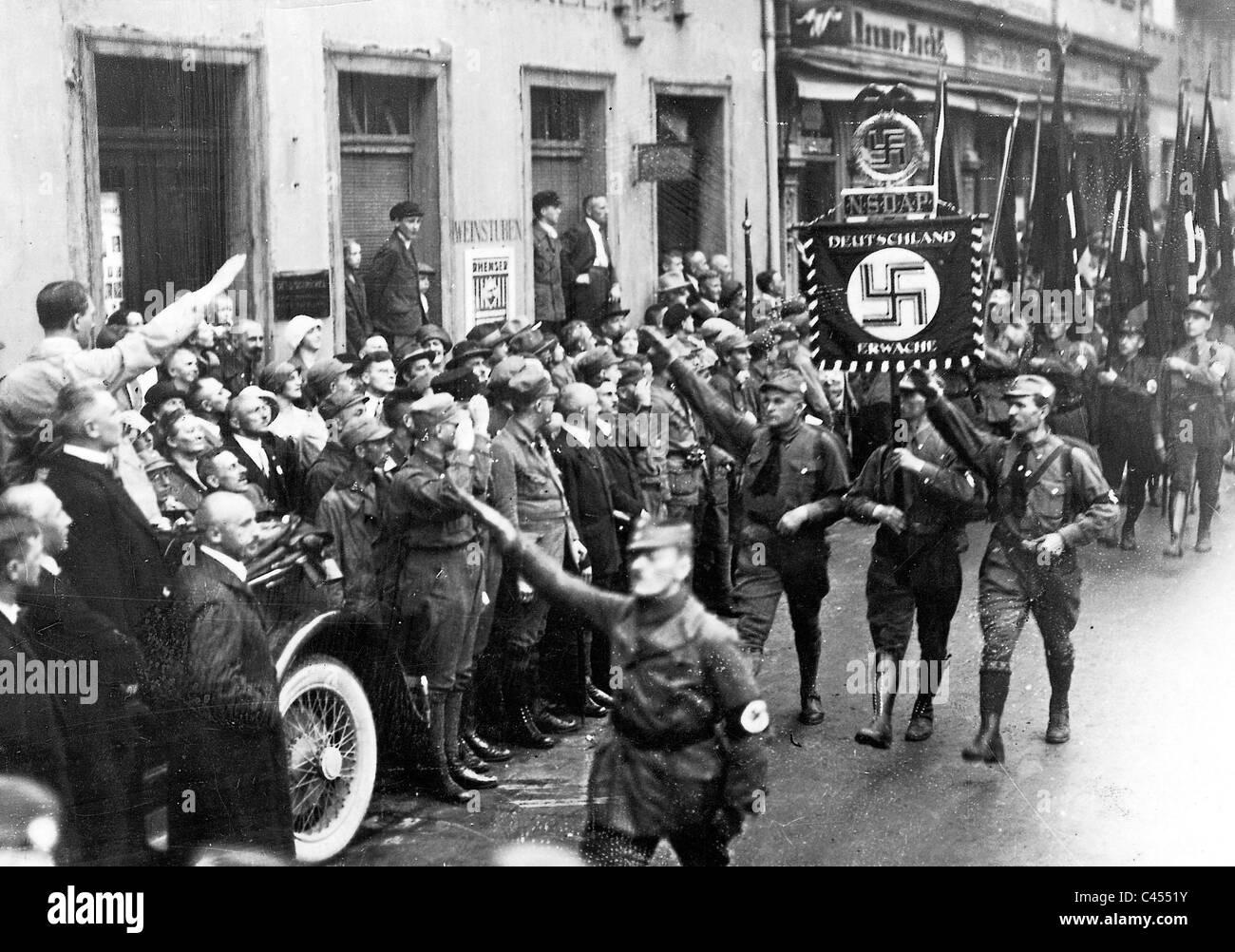 Weimar Nazis