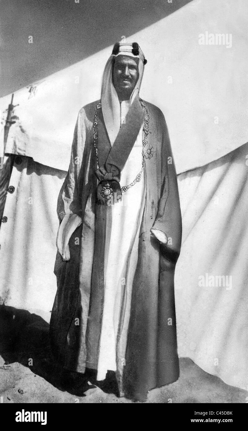 King Ibn Saud Stock s & King Ibn Saud Stock Alamy