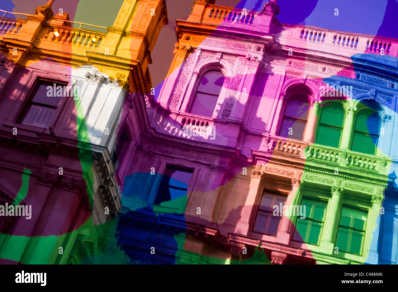 Coloring book by jeff koons - Jeff Koons Hon Ra Coloring Book 2011 Sculpture In The Annenberg Courtyard At The Royal Academy For The Summer Show 2011