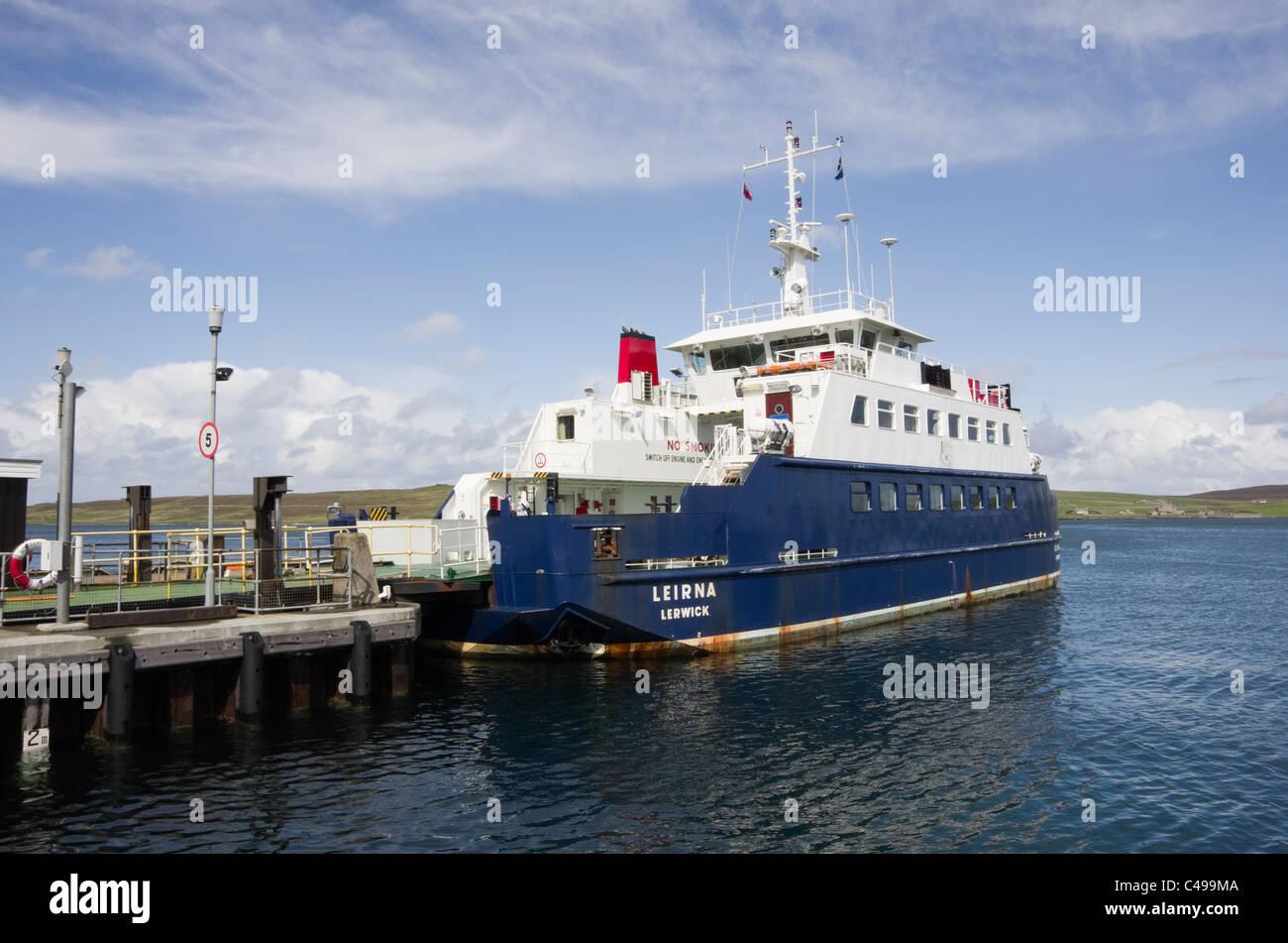 maryfield bressay shetland
