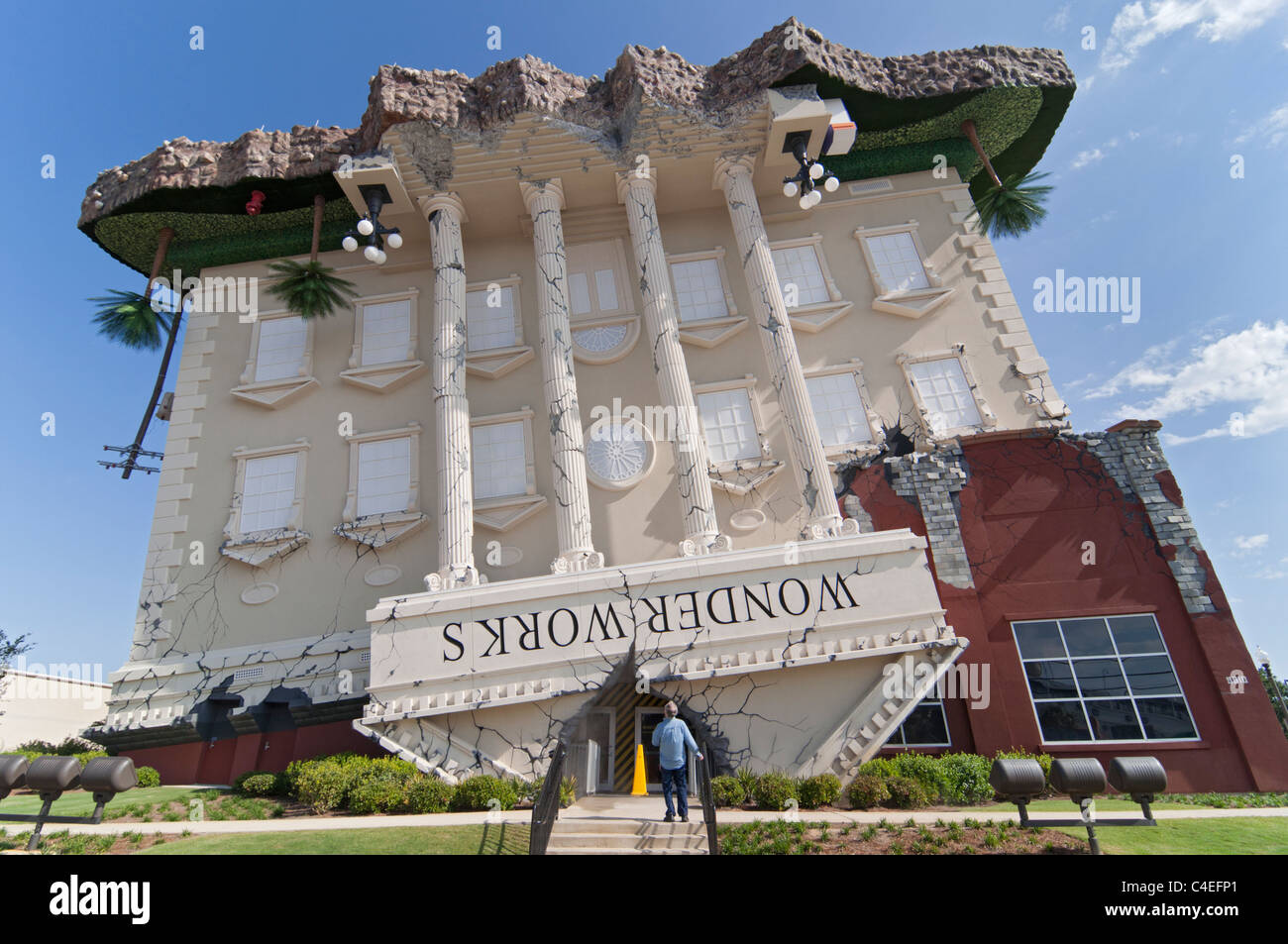 wonder works in panama city beach offers interactive