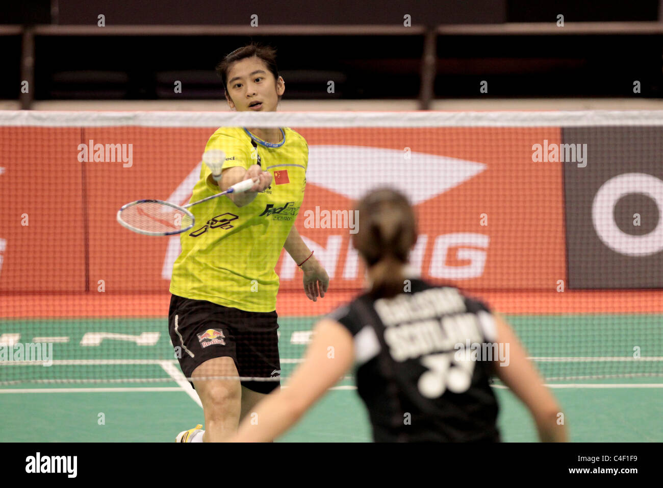 Wang Lin Badminton China Stock s & Wang Lin Badminton China