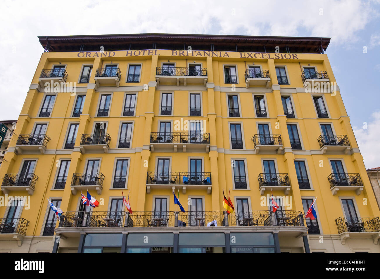 Grand Hotel Excelsior Italy