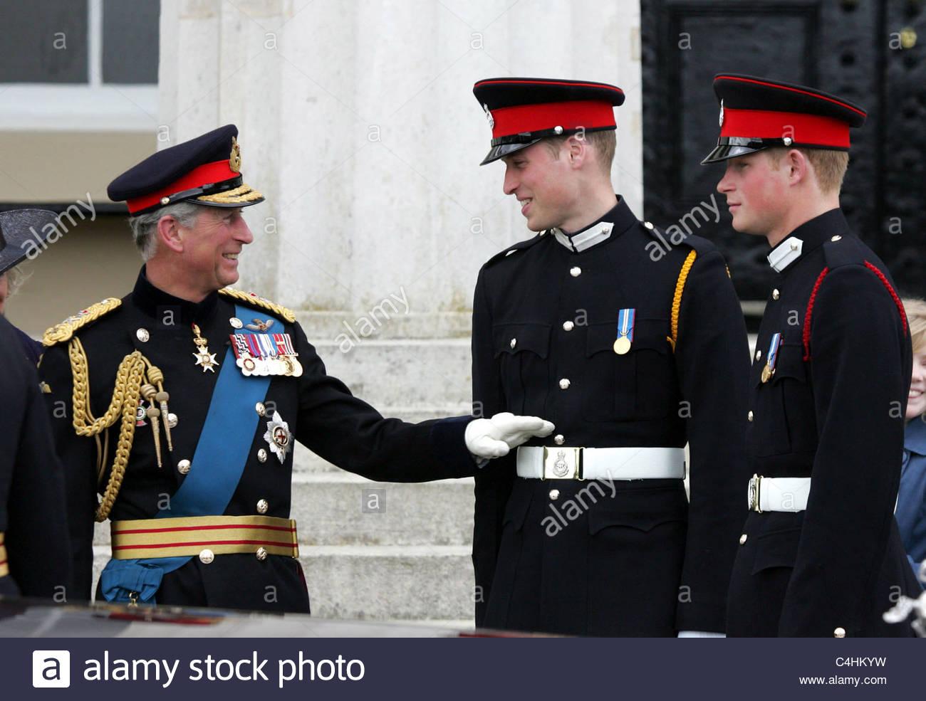 Cadet Officer Uniform 13