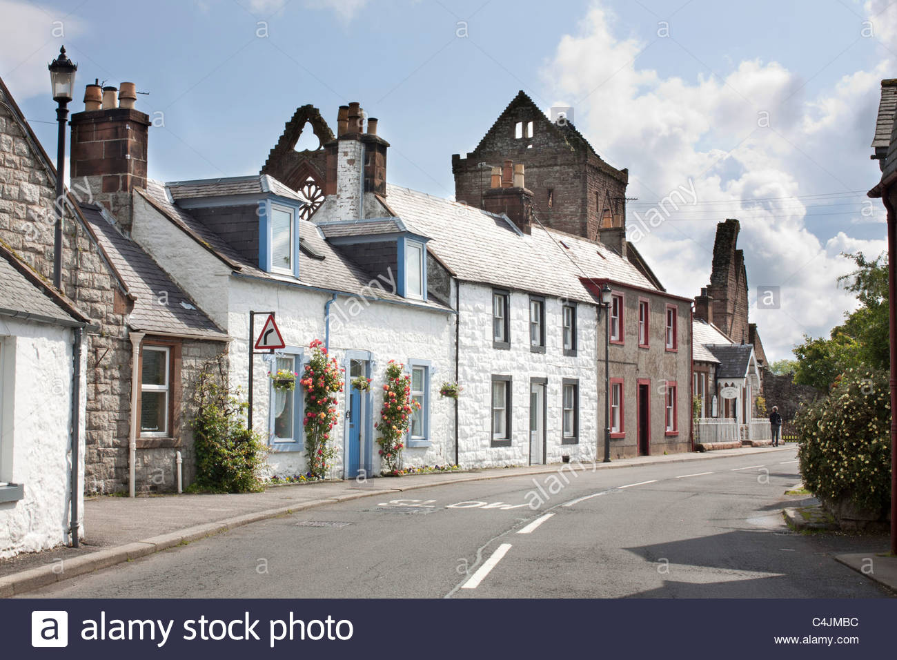 Property For Sale Dumfries And Galloway