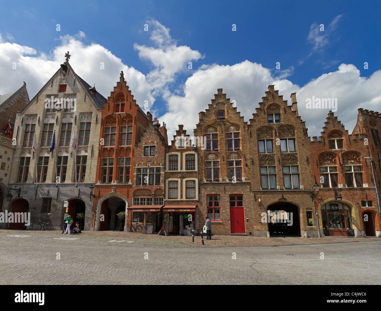 Timberland Bruges