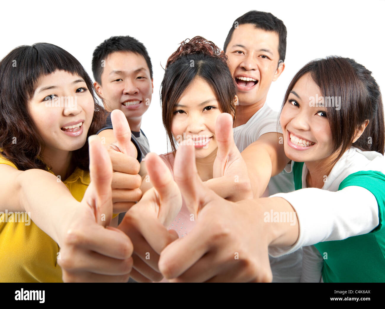 Asian Thumbs Pictures 120