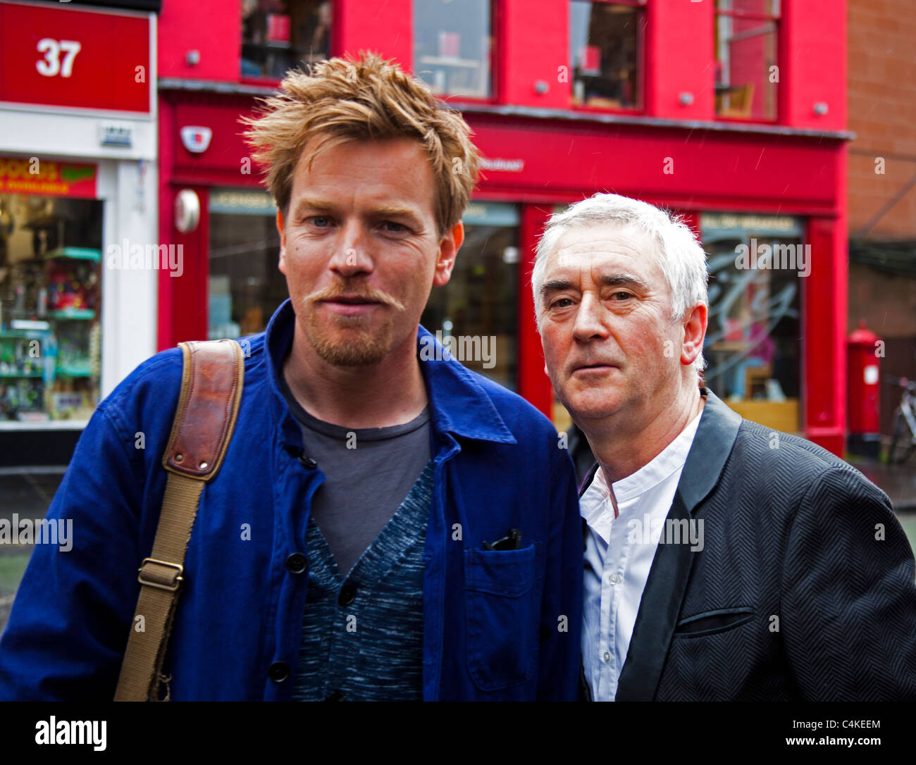 denis lawson holby city
