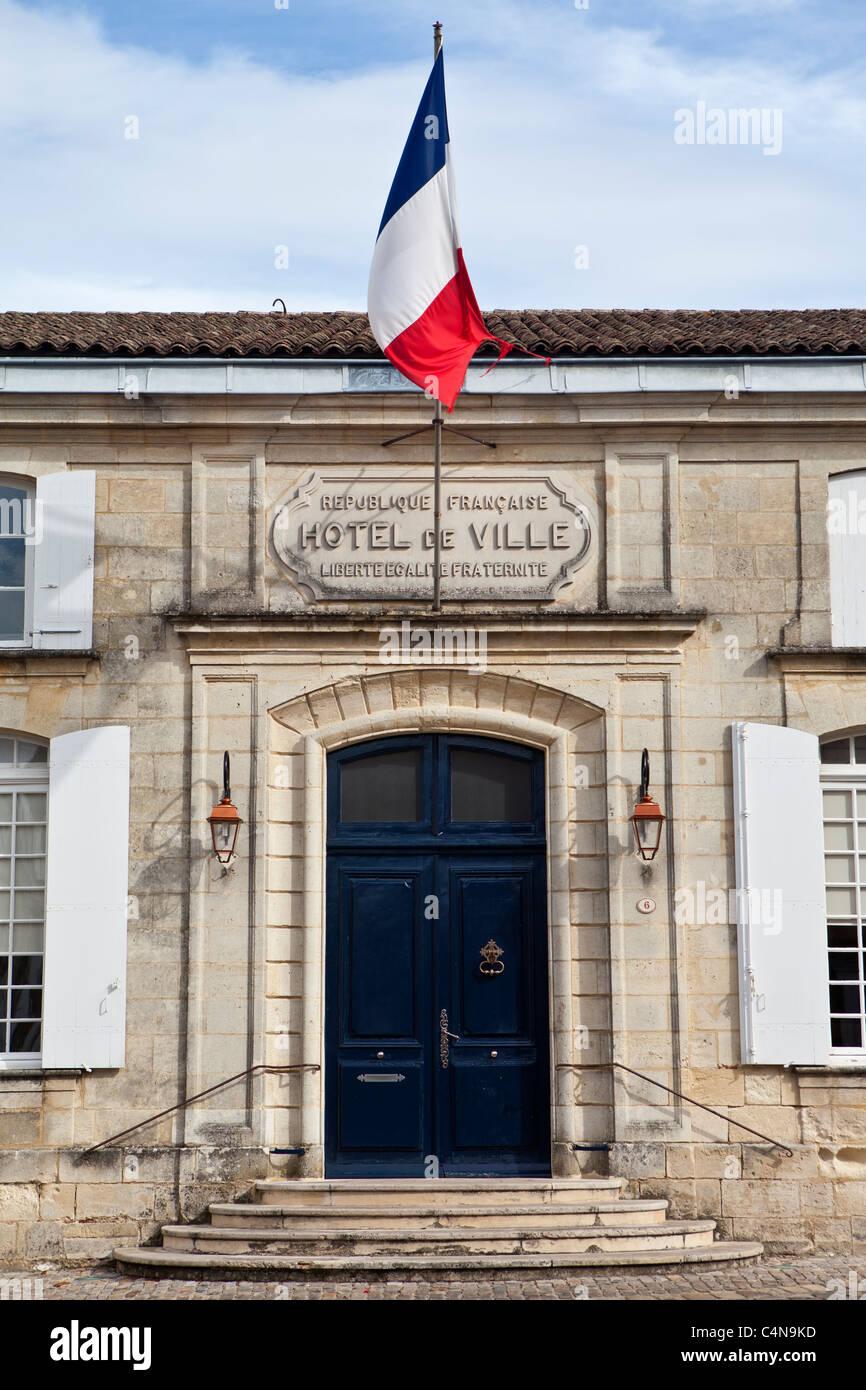 Hotel St Emilion Bordeaux