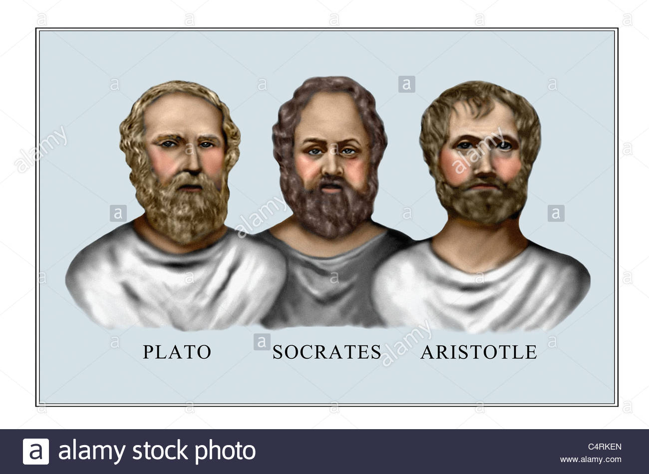 socrates plato and aristotle Plato and aristotle similarities and differences share contents 1 plato vs aristotle: plato vs aristotle: compared philosophies justice consists in rendering to each his own via plato, socrates rejects this definition in the first book of the republic: justice.