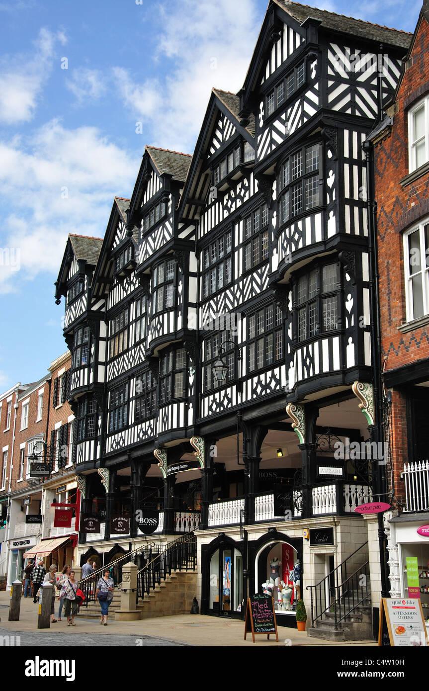 Chester Cheshire Großbritannien