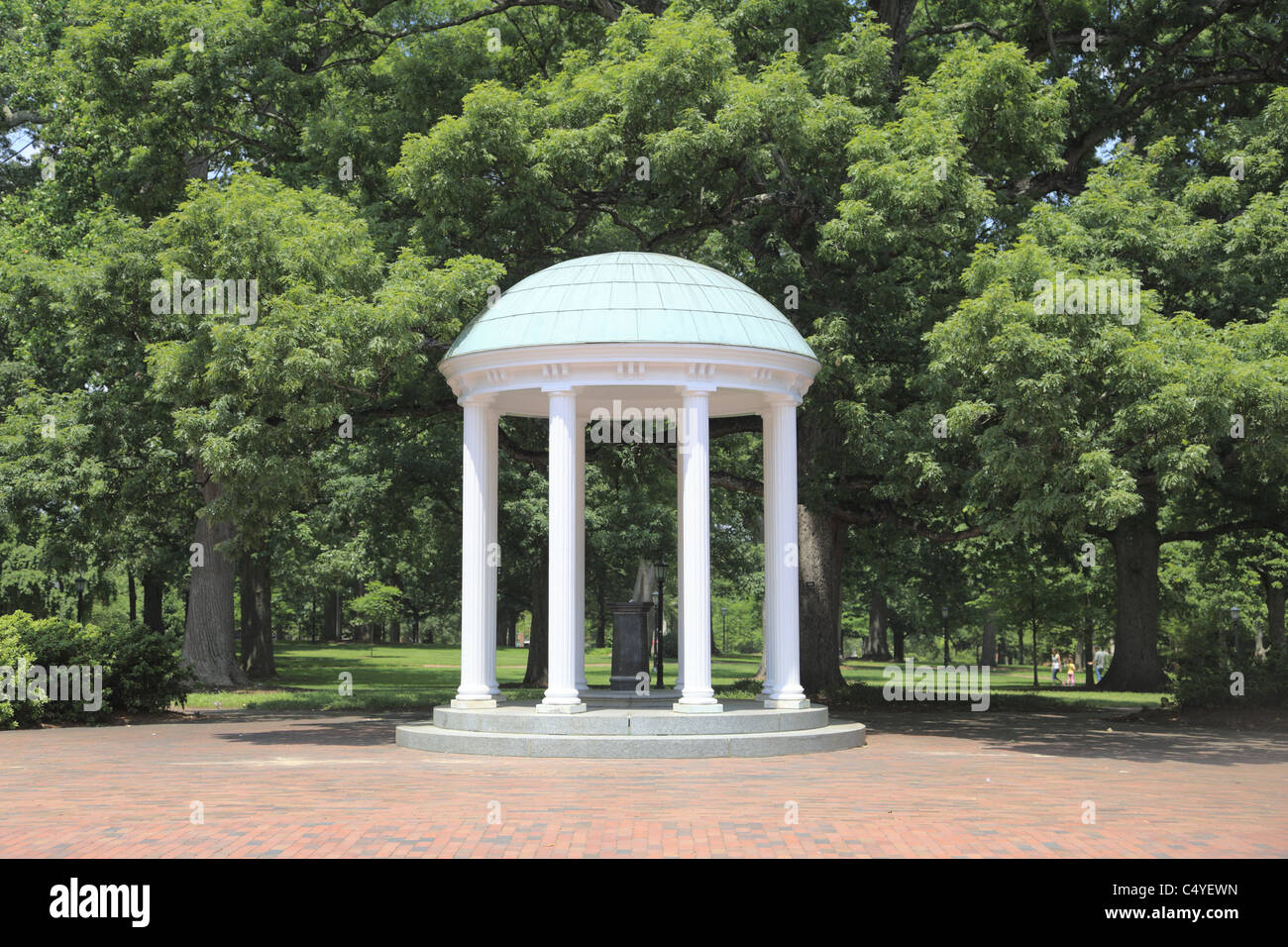 The old well symbol of unc university of north carolina chapel the old well symbol of unc university of north carolina chapel hill usa buycottarizona